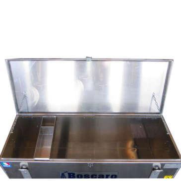 Alumiininen Boscaro PA-1300-4