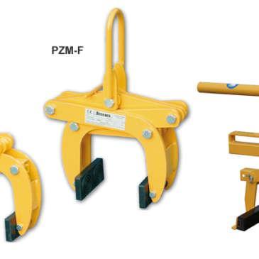 Boscaro PZM-T55 kivisakset