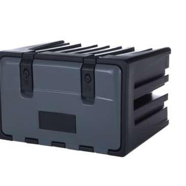 Vertigo muovinen työkalulaatikko