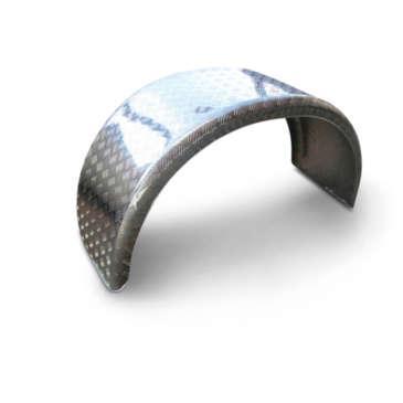 Alumiinilokasuoja